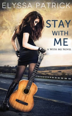 ARC Review: Stay with Me by Elyssa Patrick