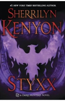 Review: Styxx by Sherrilyn Kenyon