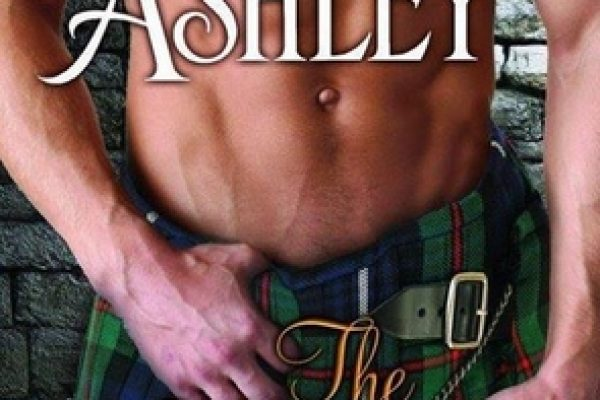 ARC Review: The Untamed Mackenzie by Jennifer Ashley