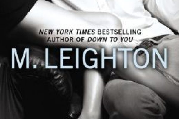 Review: Up To Me by M. Leighton