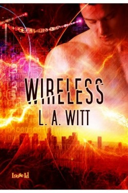 Review: Wireless by L.A. Witt