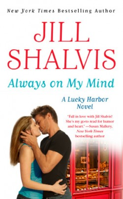 ARC Review: Always On My Mind by Jill Shalvis