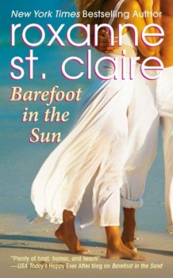 Review: Barefoot in the Sun by Roxanne St. Claire