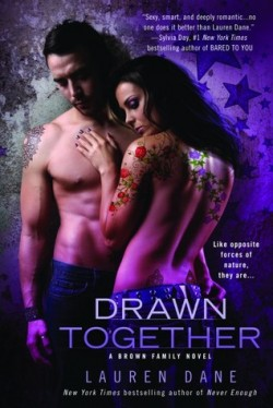 ARC Review: Drawn Together by Lauren Dane