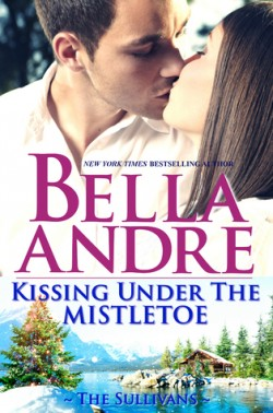 ARC Review: Kissing Under the Mistletoe by Bella Andre