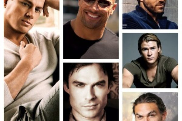 Mind Spill: Past and Present Celebrity Crushes
