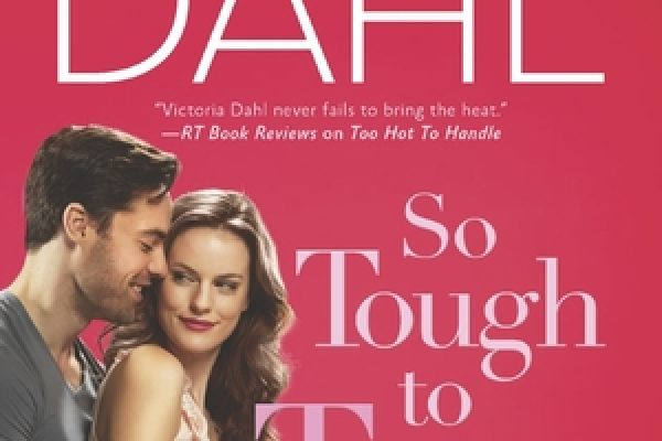 ARC Review + GIVEAWAY: So Tough to Tame by Victorial Dahl