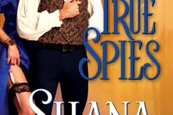 Interview and Giveaway with Shana Galen