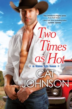 ARC Review: Two Times as Hot by Cat Johnson