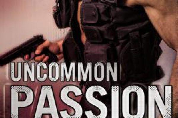 ARC Review: Uncommon Passion by Anne Calhoun