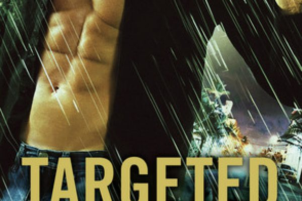 Review: Targeted by Katie Reus