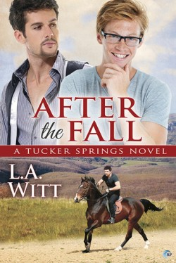 ARC Review: After the Fall by L.A. Witt