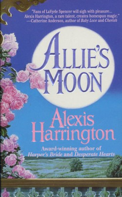Review: Allie's Moon by Alexis Harrington