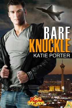 ARC Review: Bare Knuckle by Katie Porter