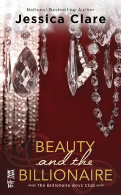 Review:  Beauty and the Billionaire by Jessica Clare