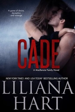 Review: Cade by Liliana Hart