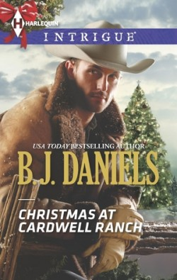 Review: Christmas at Cardwell Ranch by BJ Daniels