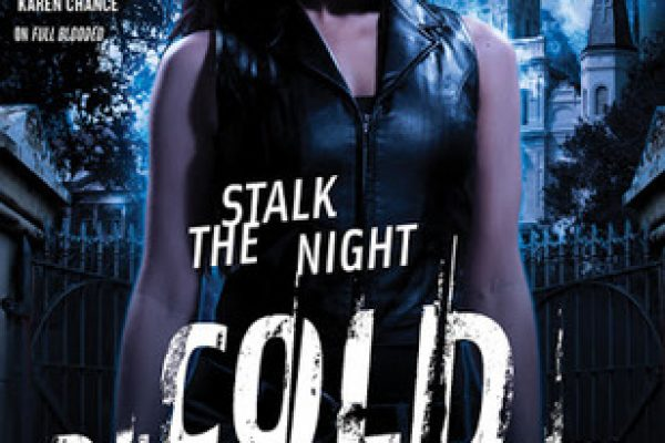 ARC Review: Cold Blooded by Amanda Carlson