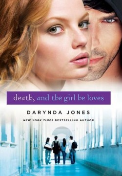 Review: Death, and the Girl He Loves by Darynda Jones