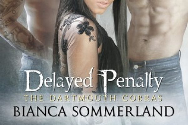 Review and Tour: Delayed Penalty by Bianca Sommerland