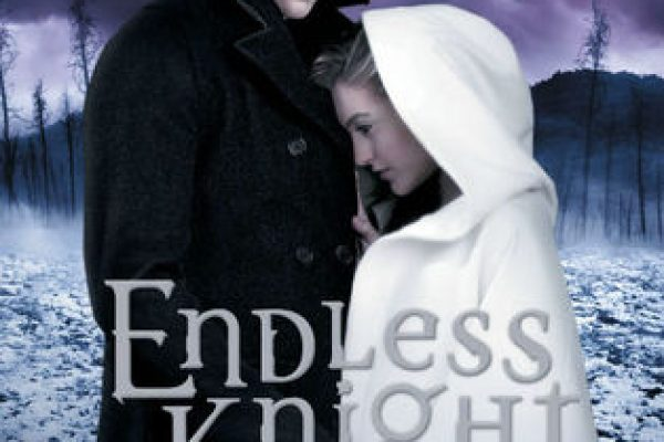 Review: Endless Knight by Kresley Cole