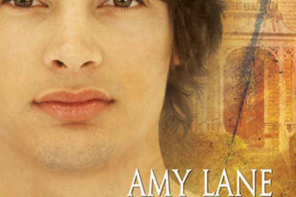 ARC Review: Ethan in Gold by Amy Lane