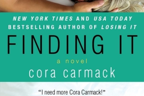 ARC Review: Finding It by Cora Carmack
