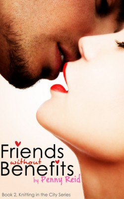 Review: Friends Without Benefits: An Unrequited Romance by Penny Reid