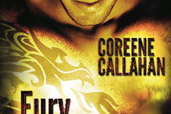 ARC Review: Fury of Desire by Coreene Callahan