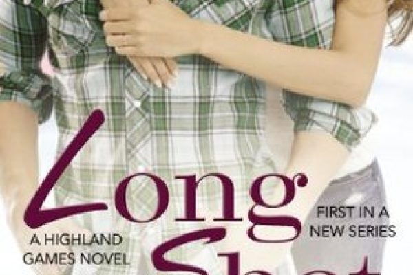 ARC Review: Long Shot by Hanna Martine