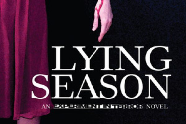 Review: Lying Season by Karina Halle