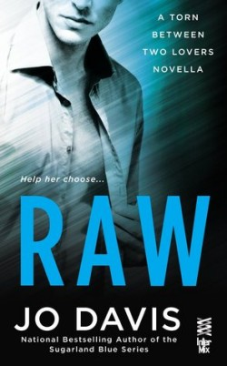 ARC Review: Raw by Jo Davis