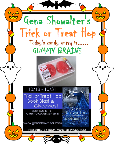 Showalter Halloween Hop_Gummy Brains Entry Pic