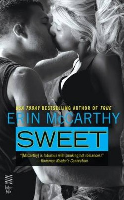 ARC Review: Sweet by Erin McCarthy