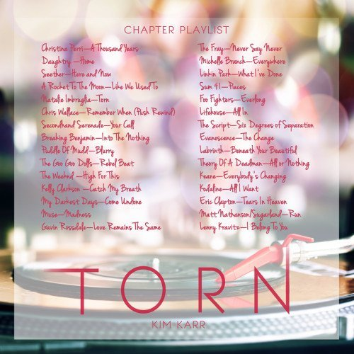 TORN Playlist