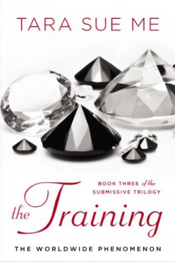 ARC Review: The Training by Tara Sue Me