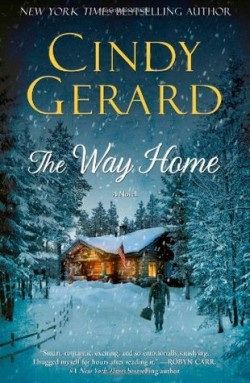 ARC Review: The Way Home by Cindy Gerard