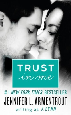 ARC Review: Trust In Me by J. Lynn