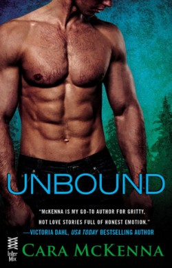 ARC Review: Unbound by Cara McKenna