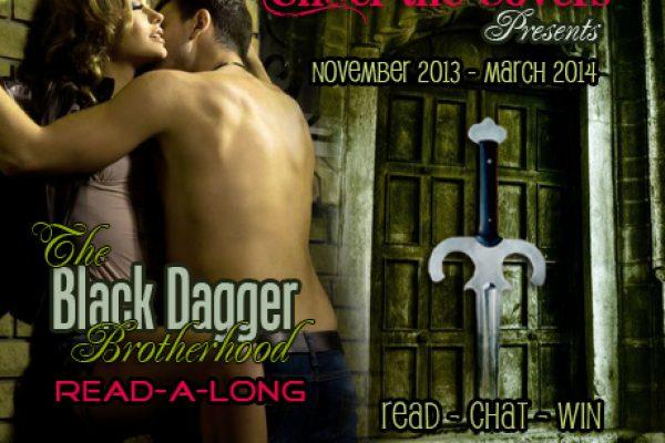 Black Dagger Brotherhood Read-Along