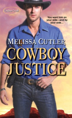 ARC Review: Cowboy Justice by Melissa Cutler