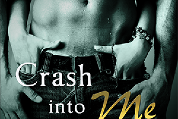 ROCK STAR WEEK: Crash Into Me by Tracy Wolff ARC Flash Giveaway!