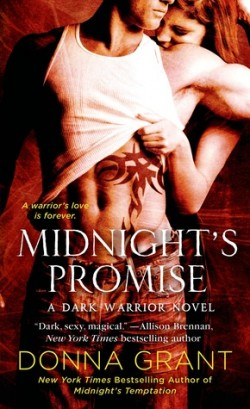 ARC Review: Midnight's Promise by Donna Grant
