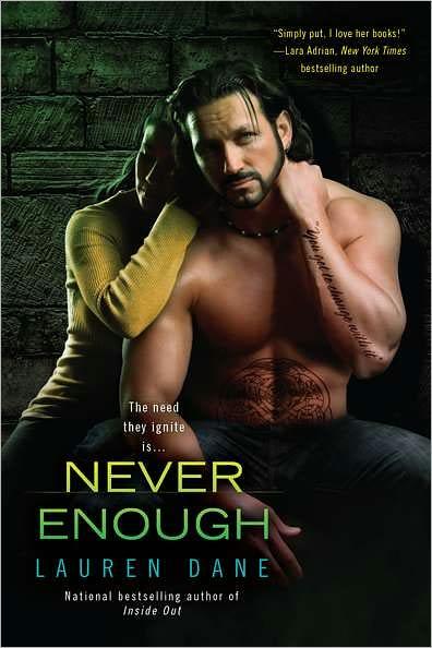 neverenough