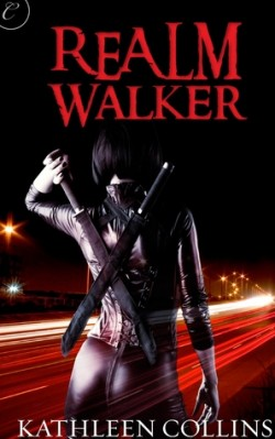 ARC Review: Realm Walker by Kathleen Collins