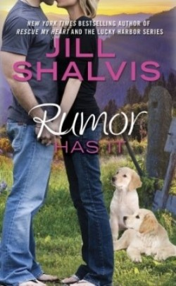 ARC Review + Tour: Rumor Has It by Jill Shalvis