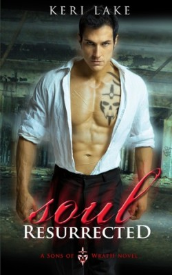 ARC Review: Soul Resurrected by Keri Lake