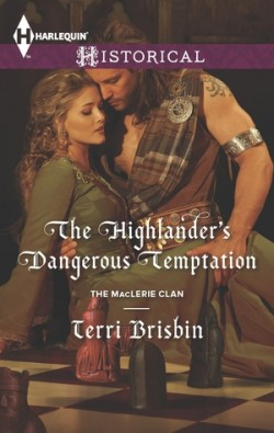 Review: The Highlander's Dangerous Temptation by Terri Brisbin