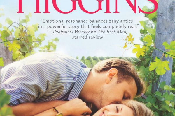 ARC Review + Giveaway: The Perfect Match by Kristan Higgins