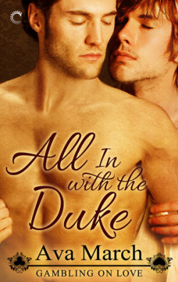 ARC Review: All In with the Duke by Ava March